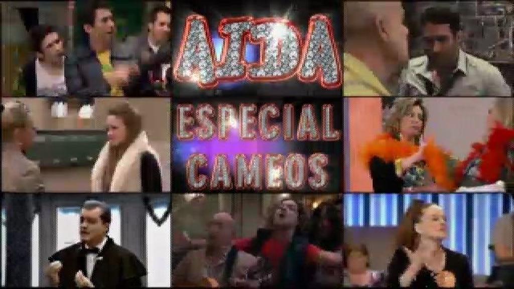 Aida - Especial La Noche de los Cameos